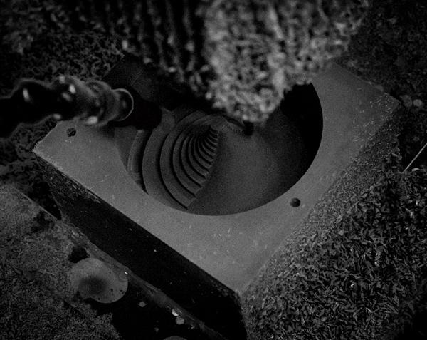Produktdesign – Burmeister 360° – omnidirektionale Lautsprecher
